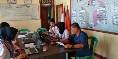 Bawaslu OKU Selatan Buka Pendaftaran Penerimaan Calon Anggota Panwascam Dalam Rangka Pemilukada