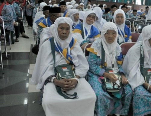 Dokumen Jamaah Haji