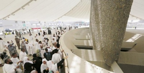 Jamaah Haji Sumsel Dijadwalkan Mulai Tiba 17 Agustus Malam